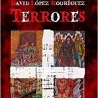 Miguel Ángel Fdez. y David López Rodríguez: TERRORES, SEXO Y BDSM