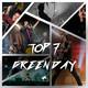 Top 7: Las mejores canciones de Green Day