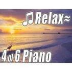 Música de piano relajante para el sueño, el descanso y la meditación (2de2)