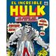 Marvel Gold. El increíble Hulk 1-Los secretos mejor guardados del Gigante Esmeralda