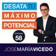CÓMO CONSTRUIR UNA GRAN FORTALEZA EMOCIONAL-Podcast DTMP-Episodio 58-José María Vicedo