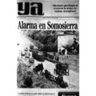 Área 51 (Radio Vavel) - El niño de Somosierra y el niño pintor de Málaga. Con el investigador privado encargado del caso