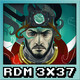RDM 3x37 – Prey, 2Dark, y TESO Morrowind