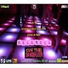 DESORDEN On The Dancefloor-70's 25 febrero 2013