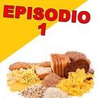 Episodio 1: carbohidratos vs grasas, estrés crónico, protectores solares, hábitos de vida y enfermedad...