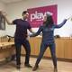 T2P14 - Salsa- Pista de Baile 04/03/2017