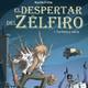 'El despertar del Zelfiro' de Karim Friha (Gorka, 3B)
