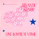Atlantic Starr - One Lover At A Time (Piano Dub) (US 12'') (1987)