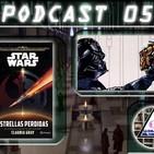 El Podcast de La Biblioteca del Templo Jedi 005