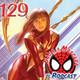 Spider-Man: Bajo la Máscara 129. El Asombroso Spider-Man 121, Spider-Man 6, Checklist de Octubre y noticias de Cine.