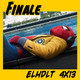 [ELHDLT] 4x13 Season Finale: Spiderman Homecoming, Juego de Tronos, Twin Peaks, Sense 8, Sex Criminals, Rachel Rising…