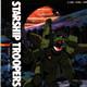 LYCRA 100% Las canciones de STARSHIP TROOPERS (1988)