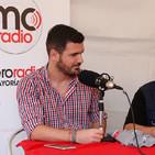 Entrevista a Eduardo Garzón en MO Radio