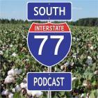 #Interstate 77 Podcast T03E05 - Resumen excursión por la Florida y más en EEUU (segunda parte)