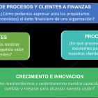 La formulación de indicadores de desempeño en las organizaciones con o sin fines de lucro (Segunda parte)