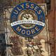 ´La puerta del tiempo. Ulysses Moore' de PIERDOMENICO BACCALARIO (Gorka, 3B)