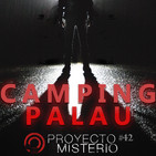 Proyecto Misterio 42: Camping Palau