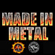 Made in Metal programa numero 90, III temporada
