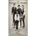 Jazz elegante con Benmont Tench,el original folk de Moriarty,Neil Young añejo,Chris Robinson,su hermandad y más...