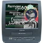 Spin Off R80 – VOL.5 ATRAPADOS EN EL VIDEOCLUB FICCIONES DE CINE con Diego Arjona e Ignatius Farray