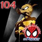 Spider-Man: Bajo la Máscara 104. Premios Spider-Ham de Oro 2015.