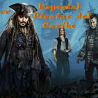 Especial Piratas del Caribe (Programa Completo)