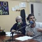Radioflautas 236: sobre el comic Día 3, el colegio Cremona y sobre l@s niñ@s soldado con Amnistía Internacional