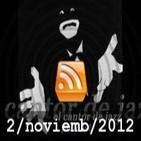 El Cantor de Jazz 2/11/2012: Todos quieren a Miles Davis