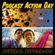 Podcast Action Day: Especial superhéroes refugiados
