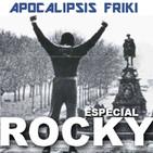 AF 203 - Especial Rocky