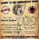 42 BLOWING IN THE AMERIPOLITAN WINDS con MARIVI YUBERO Nominados Honky Tonk AMA 2017
