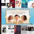 El podcast de C&R - 2X01 - Especial WOODY ALLEN: Crítica de CAFÉ SOCIETY