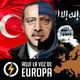 Turquía declara la guerra a Europa