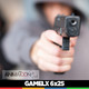 GAMELX 6x25 - Debate: ¿Generan violencia los videojuegos? + Entrevista a Darío Ávalos