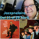 Jazzenelaire prog.nº 556 HOW HIGT THE MOON.-JAZZANIVERSARIO.-jimmy giuffre -the easy way.-JAZZACTUALIDAD.-TOMACCOS.TOLED