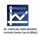 Programa 8. Especial INDICADORES_ Invitado: Xavier García (Blai5)