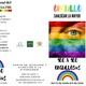 Orgullo LGTBI en Sanlúcar la Mayor/Entrevistas