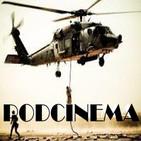 Podcinema ep. 237. Abandonados en Africa.