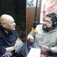 Chacho Echenique, entrevista y música en vivo