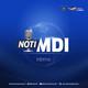 NotiMDI el noticiero del Ministerio del Interior. Emisión número 121