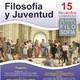 Juventud y espritu socratico. Congreso Filosofía y Juventud - Málaga 2015