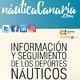 NauticaCanaria Radio.- Canarias Radio -La Autonómica.-Programa emitido SÁBADO, 8.ABRIL.2017