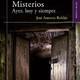 Entrevista a José Antonio Roldán en Nueva Dimensión sobre Misterios