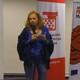Sandra Chaher en el debate 'Igualdad y libertad de expresión: interpretaciones y controversias'