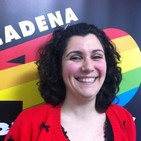 [07/03/2017] Diana Cabello sobre el papel de la mujer en la Historia en Hoy por Hoy Navalmoral.