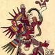 Los Dioses del México Antiguo
