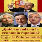 Quien manda en la Economía Española