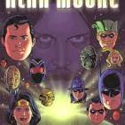 La Viñeta. Universo DC de Alan Moore y La Fuerza Vital de la Cannon.