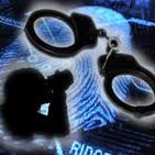 02x33 MISTERIOS Y LEYENDAS® LA NOCHE DEL CRIMEN CON JUAN RADA * TRAS LA PISTA DEL CRIMEN*