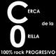 Programa #24 - Rock progresivo en vivo (tercera parte)